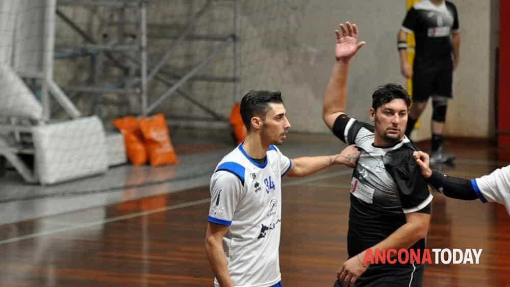 A2 maschile, Arriva la prima vittoria per Chiaravalle: Nuoro battuta 30-19 - AnconaToday