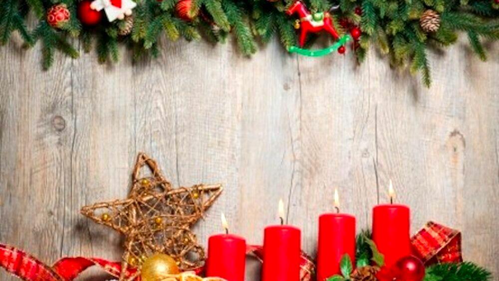 Decorazioni Natalizie Con Foto.Arredamento Di Natale Idee Originali A Costo Zero