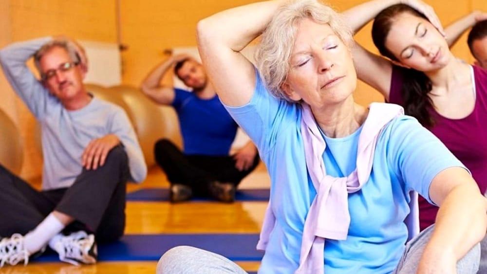 Estate In Movimento Tutte Le Attivita Fisiche Gratuite Per Gli Over 60 I Luoghi E Gli Orari