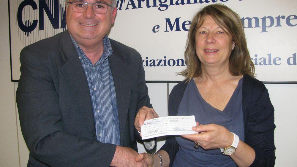 La Cna premia il Vanvitelli Stracca Angelini per il ...