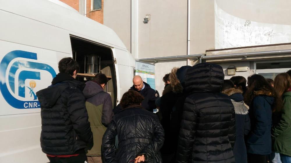 Al via isaac il progetto sul biogas e biometano fa tappa - B b le finestre sul centro jesi an ...