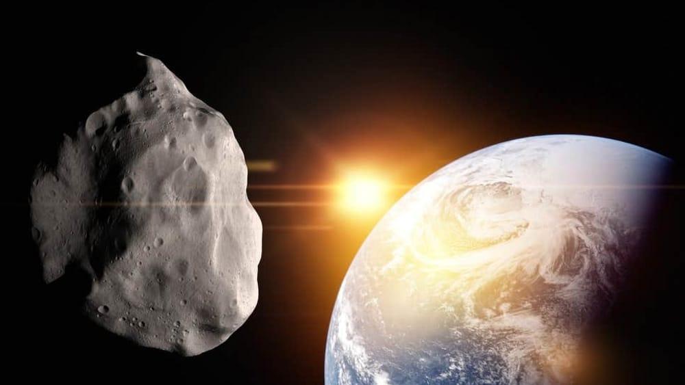 """notizie """"astronomiche"""" Asteroide-2"""