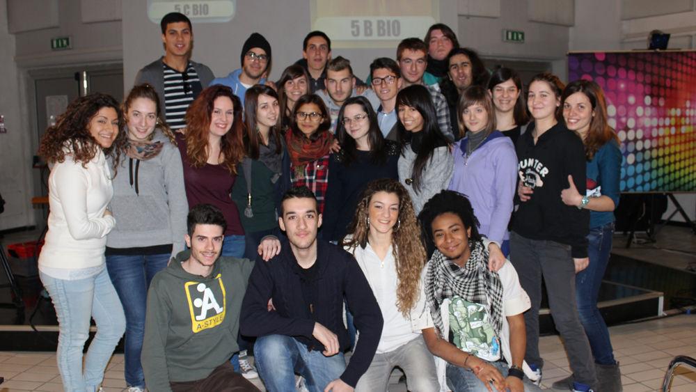 "Lo ""School Game"" ad Ancona: al Vanvitelli vincono la 5B ..."