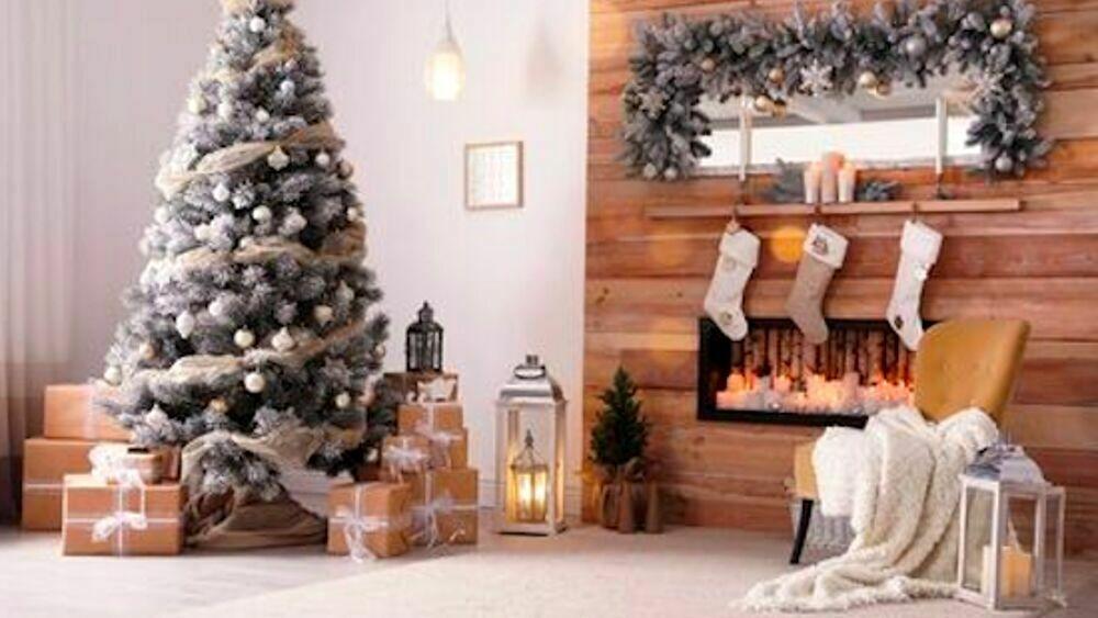 Biscotti Finti Per Albero Di Natale.Albero Di Natale Idee Per La Decorazione 2020